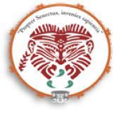 Misión y Visión de la Licenciatura en Gerontología de la UNEVE